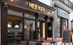 Restaurant – HEB KEN