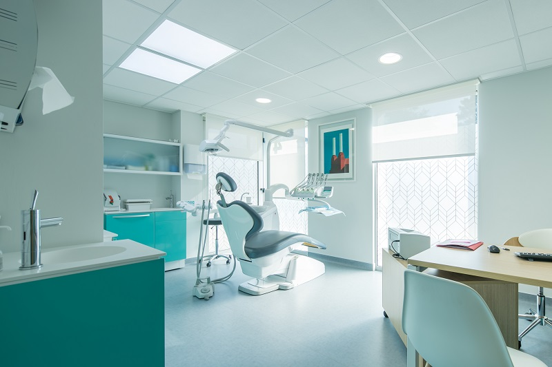 Cabinet dentaire soon architecture - Cabinet dentaire saint priest ...