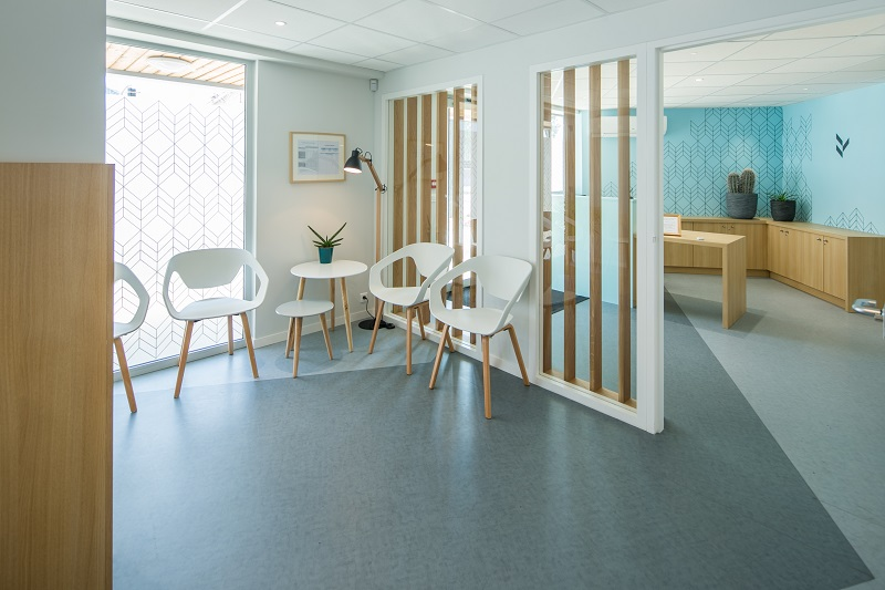 Cabinet dentaire soon architecture - Cabinet dentaire talence ...