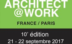Archi@work Nantes 2017