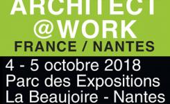 Archi@work Nantes 2018
