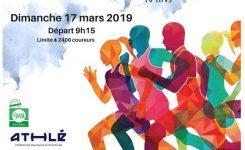 Semi-marathon La Rochelle 2019